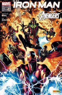 Iron Man 9 - Klickt hier für die große Abbildung zur Rezension