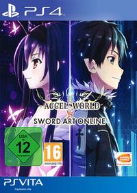 Accel World vs. Sword Art Online - Klickt hier für die große Abbildung zur Rezension