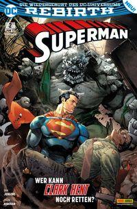 Superman 2 - Klickt hier für die große Abbildung zur Rezension