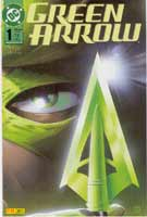 Green Arrow 1 - Klickt hier für die große Abbildung zur Rezension