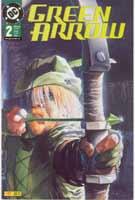 Green Arrow 2 - Klickt hier für die große Abbildung zur Rezension