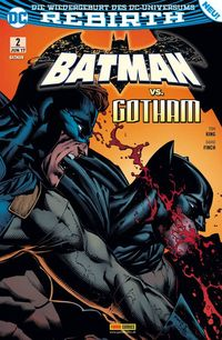 Batman 2 - Klickt hier für die große Abbildung zur Rezension