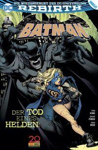 Batman 3 - Klickt hier für die große Abbildung zur Rezension