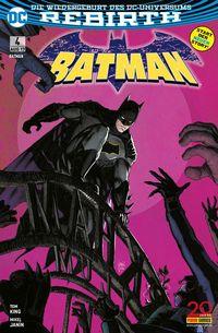 Batman 4 - Klickt hier für die große Abbildung zur Rezension