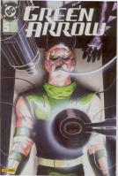 Green Arrow 5 - Klickt hier für die große Abbildung zur Rezension