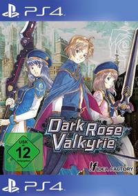 Dark Rose Valkyrie - Klickt hier für die große Abbildung zur Rezension