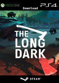 The Long Dark - Klickt hier für die große Abbildung zur Rezension