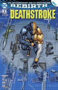 Deathstroke 2