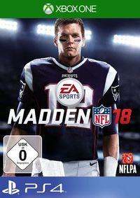 Madden NFL 18 - Klickt hier für die große Abbildung zur Rezension