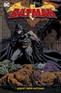 Batman Megaband 3: Angst über Gotham - Klickt hier für die große Abbildung zur Rezension