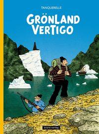 Grönland Vertigo - Klickt hier für die große Abbildung zur Rezension
