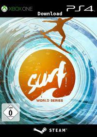 Surf World Series - Klickt hier für die große Abbildung zur Rezension