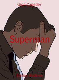 Superman - Klickt hier für die große Abbildung zur Rezension