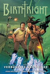 Birthright 3: Verbündete und Feinde - Klickt hier für die große Abbildung zur Rezension