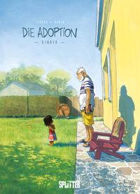 Die Adoption 1 - Klickt hier für die große Abbildung zur Rezension