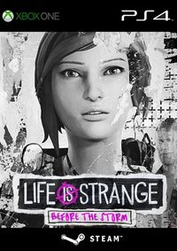 Life is Strange: Before the Storm - Episoden 1 + 2