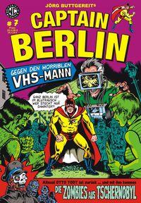 Captain Berlin 7 - Klickt hier für die große Abbildung zur Rezension