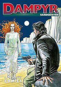 Dampyr 2: Sandgeister - Klickt hier für die große Abbildung zur Rezension