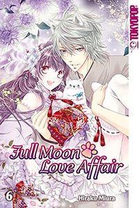Full Moon Love Affair 6 - Klickt hier für die große Abbildung zur Rezension