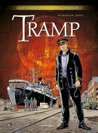 Tramp – Gesamtausgabe Band 5 - Klickt hier für die große Abbildung zur Rezension