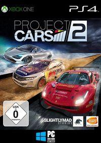 Project CARS 2 - Klickt hier für die große Abbildung zur Rezension