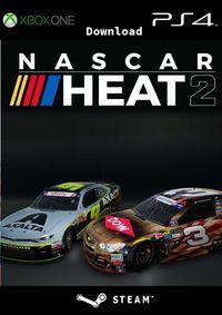 Nascar Heat 2 - Klickt hier für die große Abbildung zur Rezension
