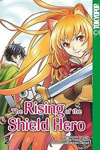 The Rising of the Shield Hero 2 - Klickt hier für die große Abbildung zur Rezension