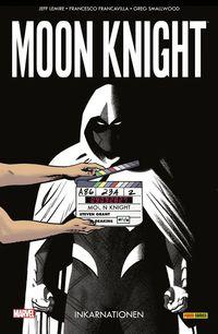 Moon Knight 2: Inkarnationen - Klickt hier für die große Abbildung zur Rezension