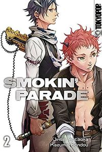 Smokin' Parade 2 - Klickt hier für die große Abbildung zur Rezension