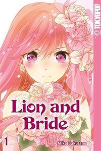 Lion and Bride 1 - Klickt hier für die große Abbildung zur Rezension