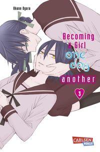 Becoming a Girl One Day - Another 3 - Klickt hier für die große Abbildung zur Rezension