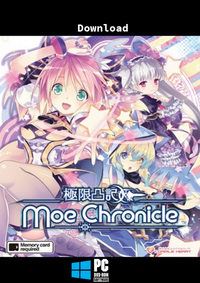 Splashgames: Moero Chronicle