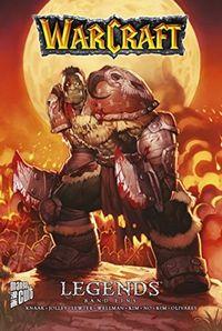 Warcraft: Legends 1 - Klickt hier für die große Abbildung zur Rezension
