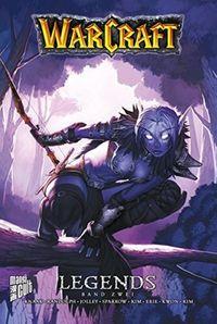 Warcraft: Legends 2 - Klickt hier für die große Abbildung zur Rezension