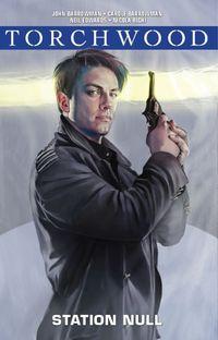 Star Trek Comicband 15: Die neue Zeit 9 - Klickt hier für die große Abbildung zur Rezension