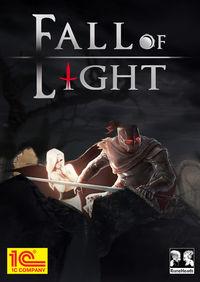 Fall of Light - Klickt hier für die große Abbildung zur Rezension