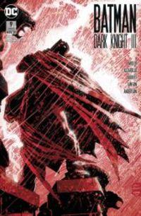 Batman Dark Knight III 9 - Klickt hier für die große Abbildung zur Rezension