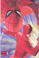 Daredevil  - Spider-Man 1 - Klickt hier für die große Abbildung zur Rezension