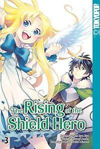 The Rising of the Shield Hero 3 - Klickt hier für die große Abbildung zur Rezension