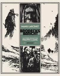 Brodecks Bericht - Klickt hier für die große Abbildung zur Rezension