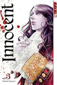 Innocent 3 - Klickt hier für die große Abbildung zur Rezension