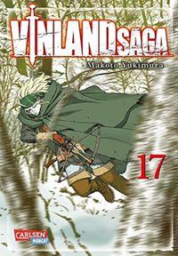 Vinland-Saga 17 - Klickt hier für die große Abbildung zur Rezension