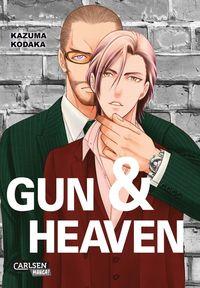 Splashcomics: Gun & Heaven