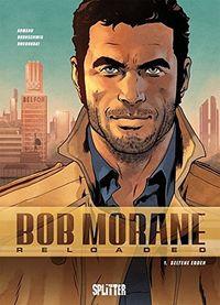 Bob Morane Reloaded 1: Seltene Erden - Klickt hier für die große Abbildung zur Rezension