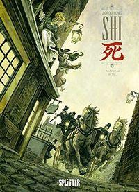 Shi 1: Am Anfang war die Wut - Klickt hier für die große Abbildung zur Rezension