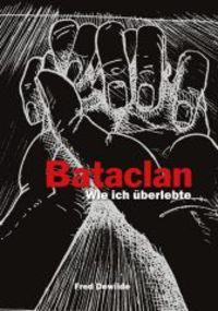 Splashcomics: Bataclan - Wie ich überlebte