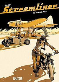 Streamliner 1: Billy Joe  - Klickt hier für die große Abbildung zur Rezension