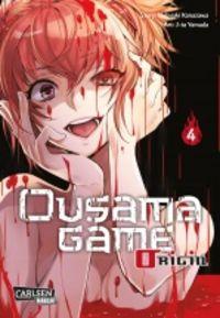 Ousama Game Origin 4 - Klickt hier für die große Abbildung zur Rezension