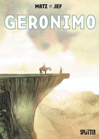 Geronimo - Klickt hier für die große Abbildung zur Rezension