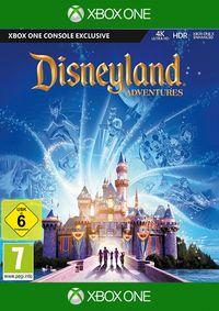 Disneyland Adventures - Klickt hier für die große Abbildung zur Rezension